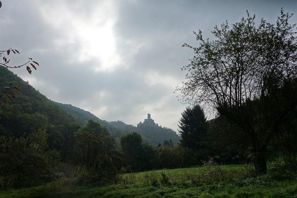 Ehrenburgertal